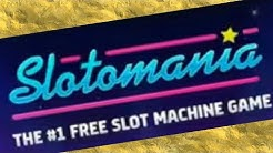 SLOTOMANIA by Playtika | Free Mobile Casino Game | Android / Ios Gameplay HD Youtube YT Video