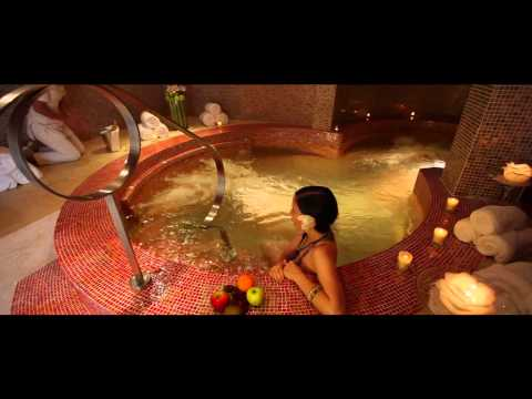 The Chateau Spa & Organic Wellness Resort Malaysia