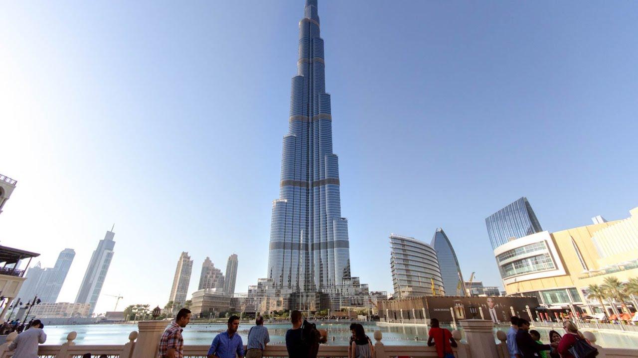 世界で最も高い建物 ベスト10