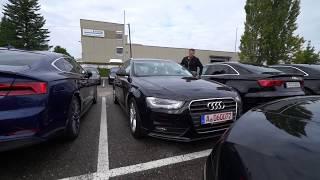 видео Автомобили Audi A4: продажа и цены