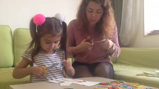 английский малышам урок 8