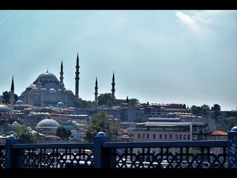 Türkei / Turkey VLOG - Travel Guide, Top Places to See, Things to do, Attractions, Sightseeing