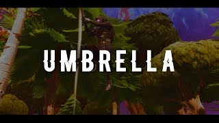 Umbrella (FREE Project File w/clips in Desc) [Fortnite Edit #Replay Royal] Appclip