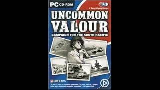 Uncommon Valor Campaign for the South Pacific PC 2002
