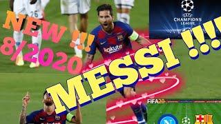 Lionel messi scores outrageous ...