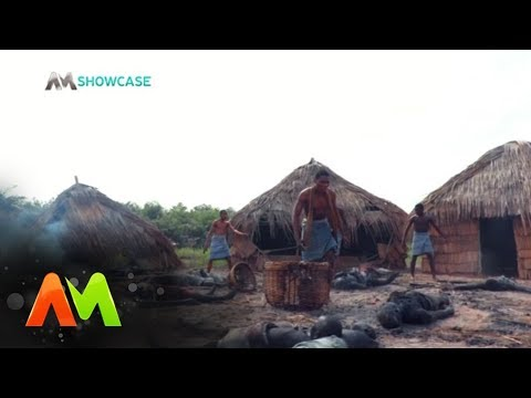 Download The aftermath of the massacre – Ajoche   Africa Magic