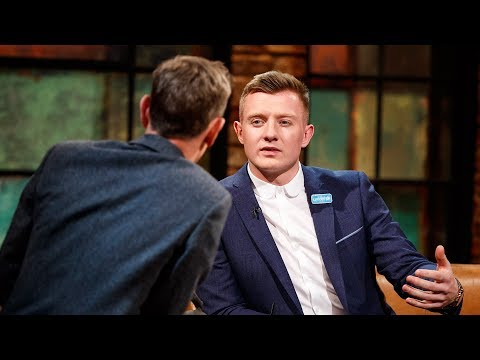 """""""She will never know who her family was"""" Joe Canning on Syria 