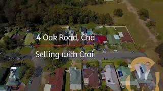 4 Oak Road, Charmhaven 4 Bed | 2 Bath