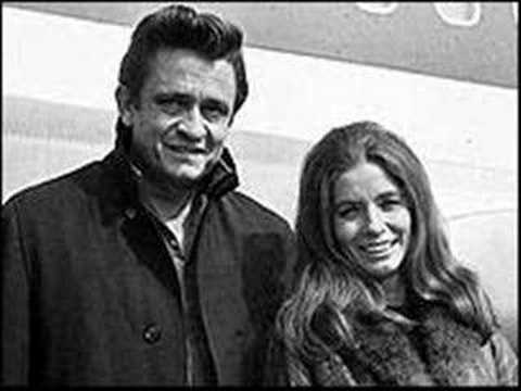 In The Jail House Now - Johnny Cash