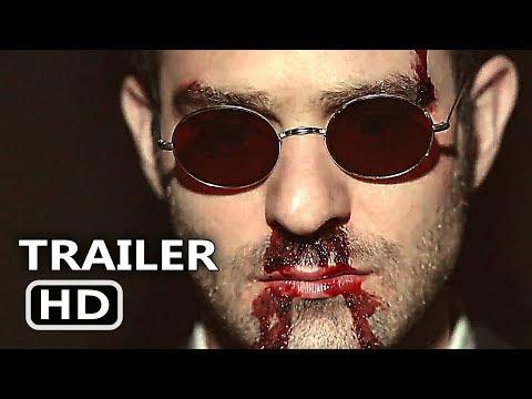 DAREDEVIL Season 3 Offical Trailer (NEW 2018) Netflix TV Show HD