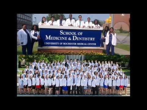 Medical School Rankings In USA