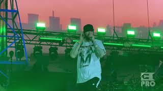 Eminem - Without Me (Live at Abu Dhabi, Du Arena, 25.10.2019)