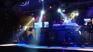 DJ BELLY VS JEFF DRUM @Grand dragon pekanbaru