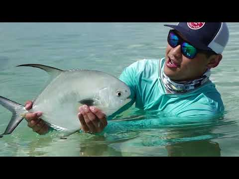 Lost Coast Outfitters Presents : Fly Fishing The Lower Florida Keys - Episode 2