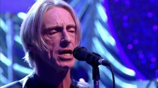 Paul Weller [2016]-White Sky [HD]