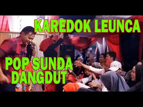 Pop Sunda Dangdut Bandung Karedok Leunca cover song Rika Rafika