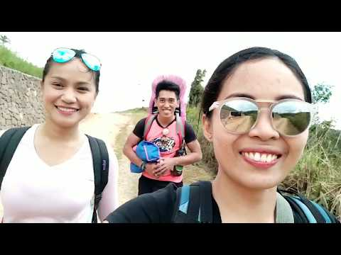 Byaheng Treasure Mountain Tanay Rizal | Commute