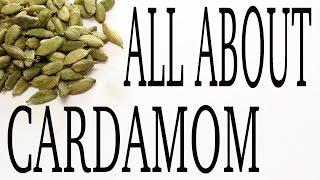 Cardamom - Spice Profile By Spiceologist.com