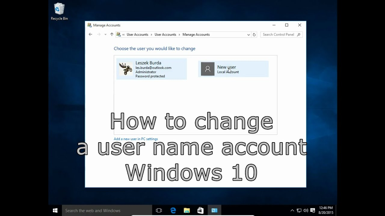 How to add another email account on outlook 2020