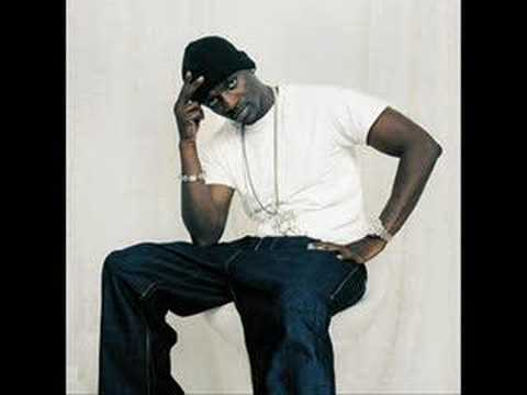 akon - never forget me remix