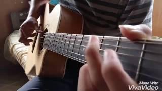 Francis Landong - Nung Noilan Ku daa (Cover By Rolando)
