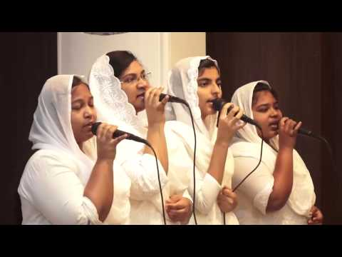 Praise & Worship - Morning Devotion | Pr. Gabriel Thomasraj | 1 February 2017