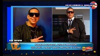 Dando Candela Le Roban Mas De 2 Millones A Daddy Yankee 9-ago-18