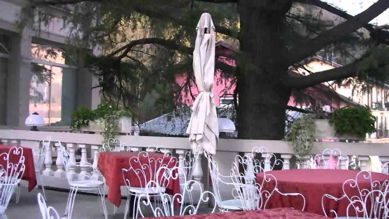 Hotel Ristorante Al Terrazzo - Valmadrera - YouTube