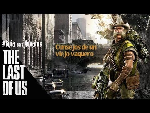The Last of Us Online | #Guia para Novatos (Consejos Multijugador)