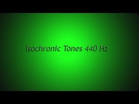 1 Hour - Genital Herpes (Isochronic Tones 440 Hz) Pure Series