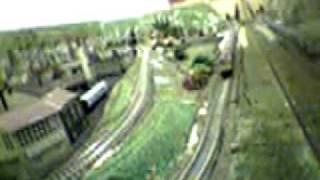Archives: 2007 - Railworld Model Railways in Various Scale (OO Gauge and N Gauge)