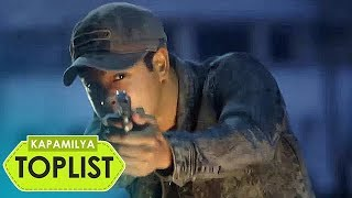 Kapamilya Toplist: 20 times Cardo Dalisay cheated death in 3 action-packed years