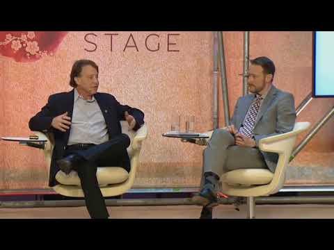 Ray Kurzweil - A Revolutionary Future