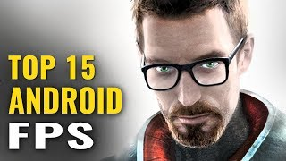 Top 15 Android FPS Games | whatoplay