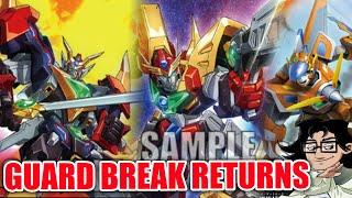 Daikaiser Breaks The Game AGAIN!! - Cardfight Update