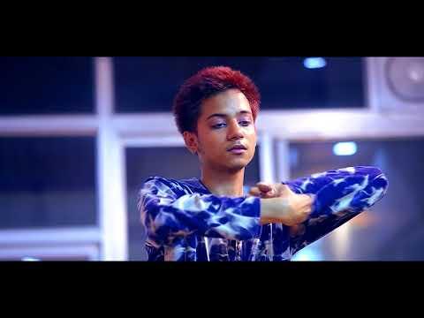 Bhumeet Gupta - Diwali Finger Tutting Dance - 2017