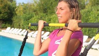 Exercices pour affiner et sculpter les bras