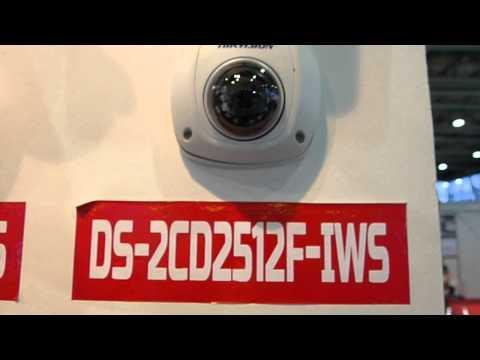 видеокамера hikvision hiwatch ds