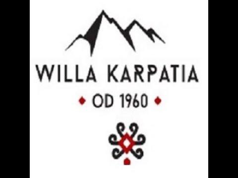 Willa Karpatia Tatry zimą  - pensjonat Murzasichle - bajeczny widok na góry