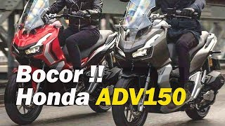 Download Video Honda ADV150 fotonya bocor di Internet | TMCBLOG #1196 MP3 3GP MP4