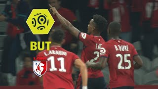 Video But Thiago MENDES (74') / LOSC - ESTAC Troyes (2-2)  / 2017-18 download MP3, 3GP, MP4, WEBM, AVI, FLV Oktober 2017