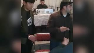 Nihad Tehmezli & Elvin Agcebedili & Zahir Qemli deyiwme (Nihad Tehmezlinin ciyar axwami) 2019 yeni