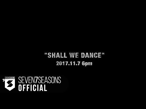 블락비 (Block B) - Shall We Dance Official Music Video Teaser