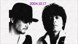 "2004.10.17 FM「SUNDAY SPECIAL ""CHAGE&ASKA SPECIAL""」 CHAGE&ASKAだけ..."