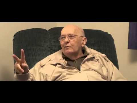 Dying Ex CIA Worker Comes Forward About Area 51 & Aliens