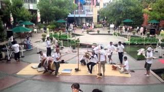 畳屋町若衆連・臼杵祇園祭PR