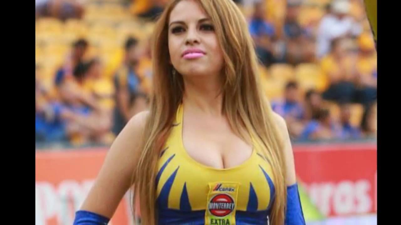 Los estadios con las edecanes más sexys de la Liga MX