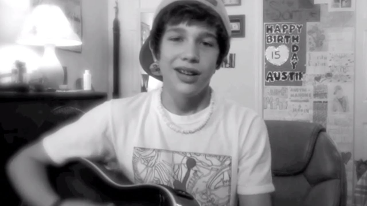 Perfect - Cody Simpson cover by Austin Mahone - want to skype?(: