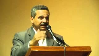 Itabuna  Prefeito Vane fala, na visita de Rui Costa na UFSB