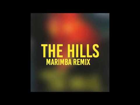 The Hills (Marimba Remix of The Weeknd )